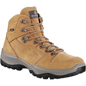Scarpa Tellus GTX Boots, ocra